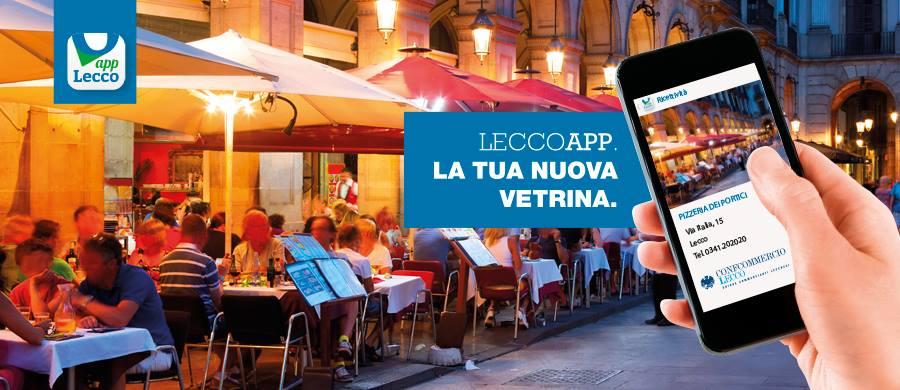 LeccoApp