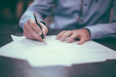 contratto di lavoro firma