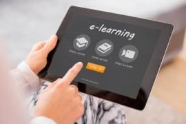 corsi online per menu