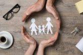 Pacchetto famiglia icona