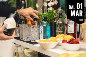 Barman – Primo Livello @ Confcommercio Lecco