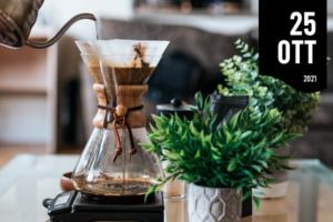 Filter Coffee @ Confcommercio Lecco